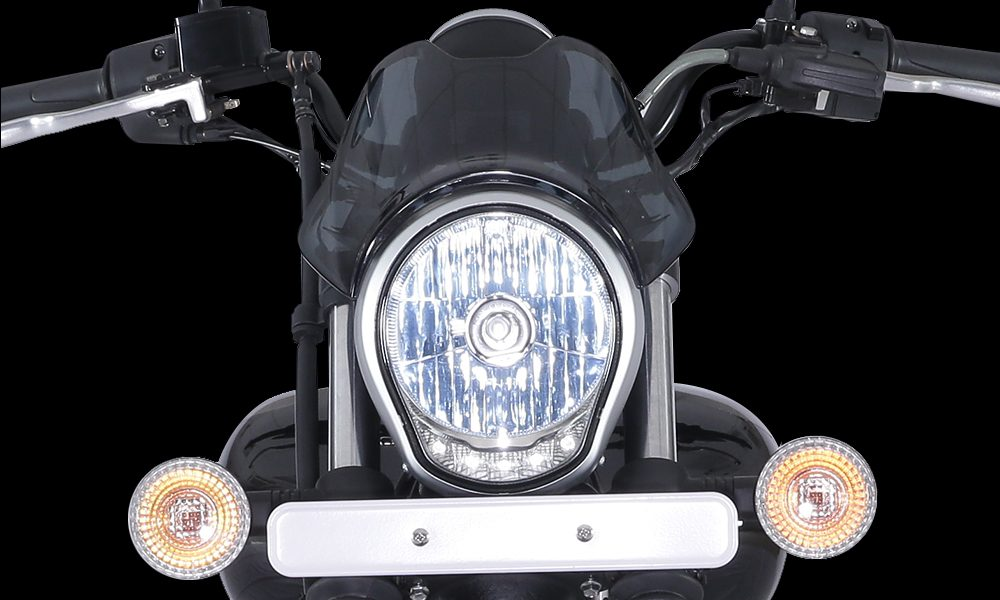 Avenger-headlamps