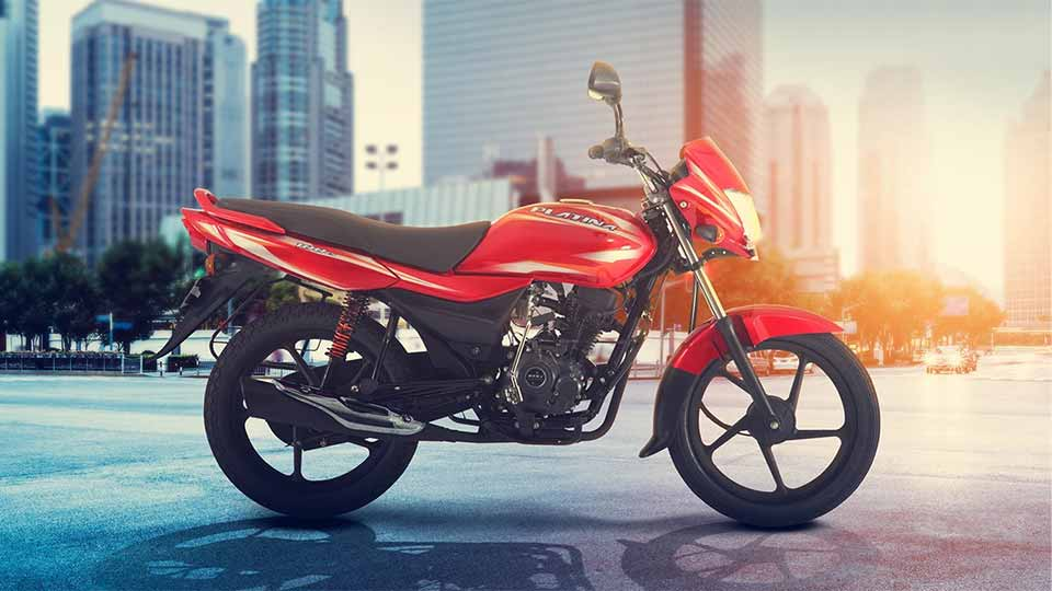 Bajaj Platina - A Highly Performing Commuter Motorcycle