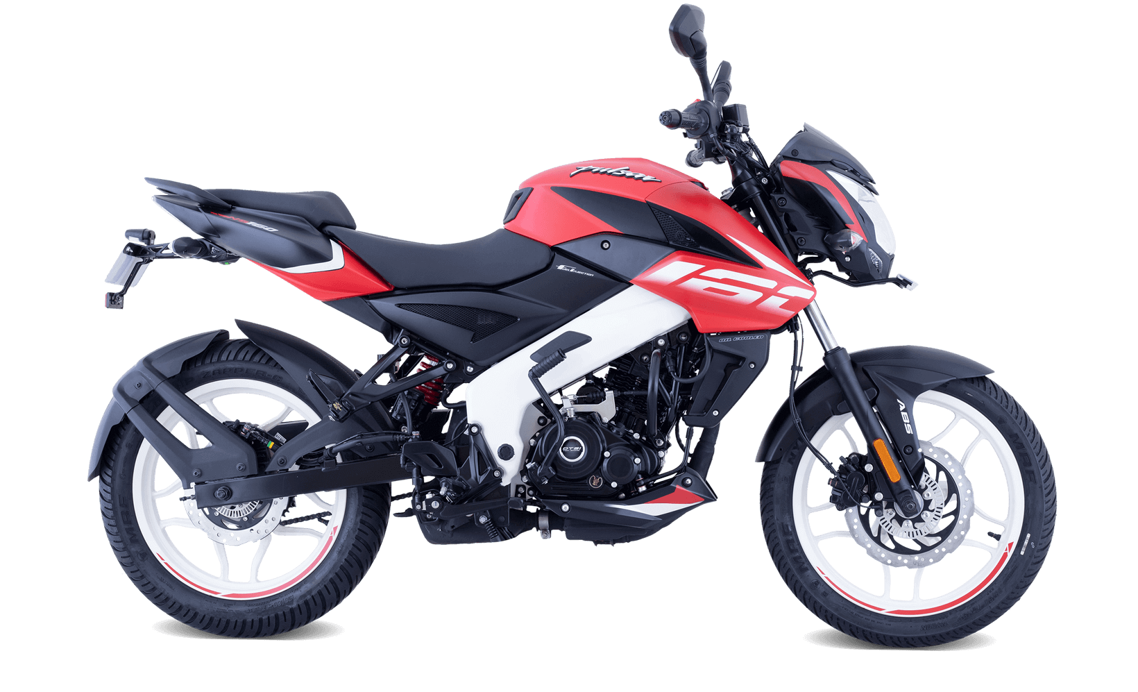 Pulsar-NS160-Twin-Disc-ABS-Motorcycle