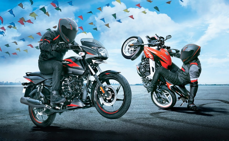 Thrill of Power & Best Bike Price in Nepal Endeavour