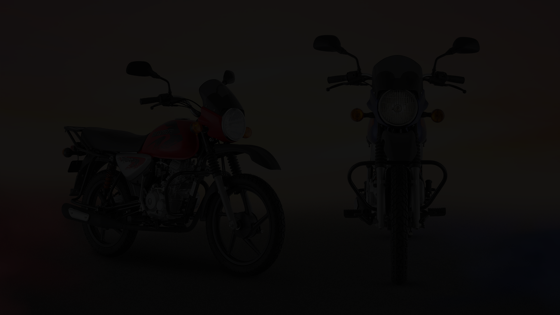 I M INTERESTED IN BOXER X125