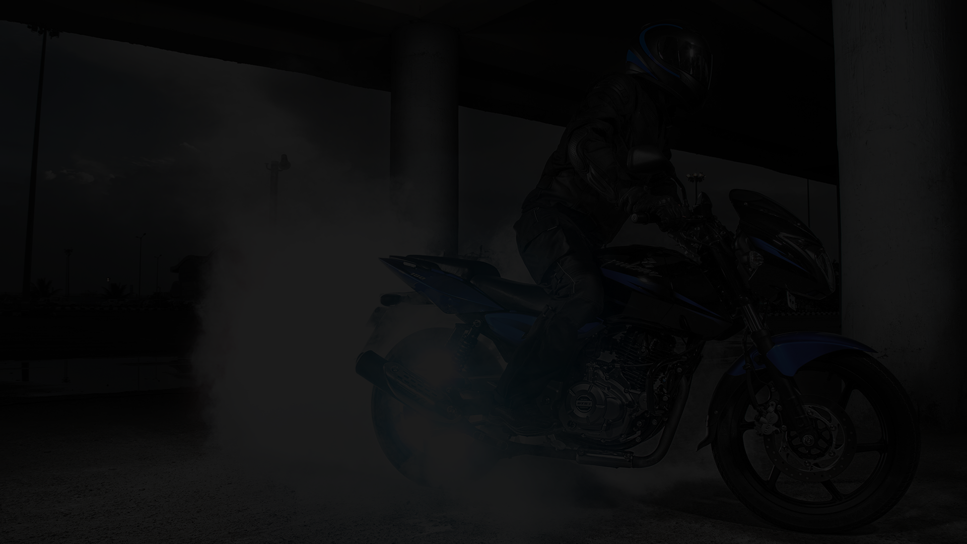 Pulsar Brand page -a